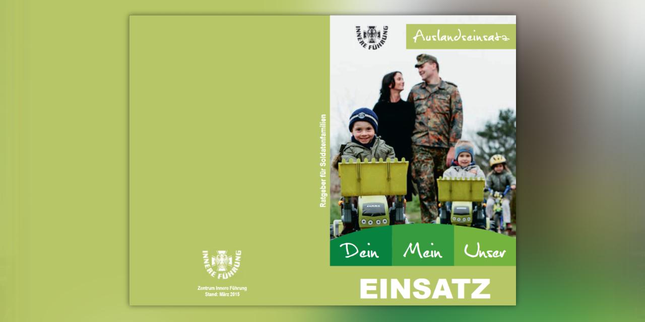 """""""Dein-Mein-Unser Einsatz"""""""