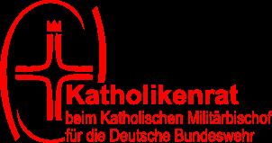 Logo des Katholikenrat beim Katholischen Militärbischof für die Deutsche Bundeswehr
