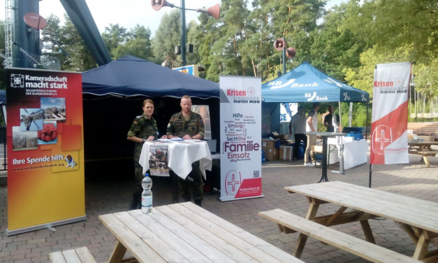 2. Bundeswehrfamilientag