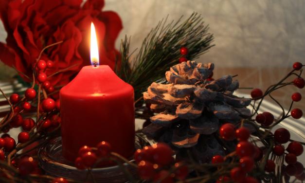 Advent- und Weihnachten