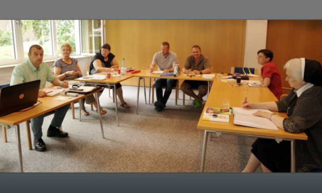 Sachausschuss trifft sich vom 24.-26.06.2016 in Hamburg