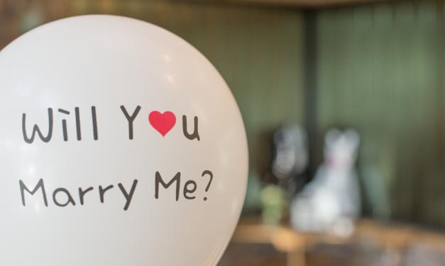 """""""Ehe für alle"""" auch eine positive Herausforderung für die Kirche"""