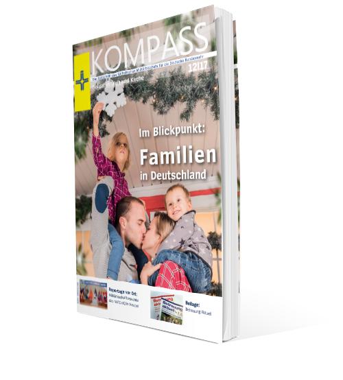 Der aktuelle Kompass als PDF-Download