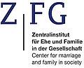 Zentralinstitut für Ehe und Familie in der Gesellschaft (ZFG)