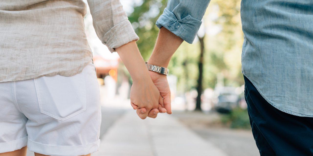 Paare stark für den Einsatz – 2018