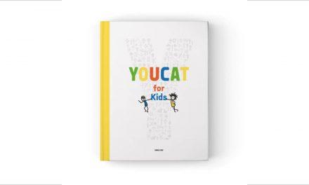 YOUCAT für Kinder – Katholischer Katechismus für Kinder und Eltern