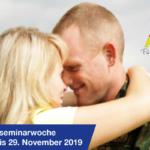 """KAS-Paarseminarwoche in Baasem – """"Paare stark für den Einsatz"""""""