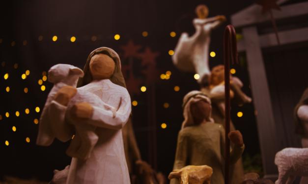 Gedanken zu Advent und Weihnachten
