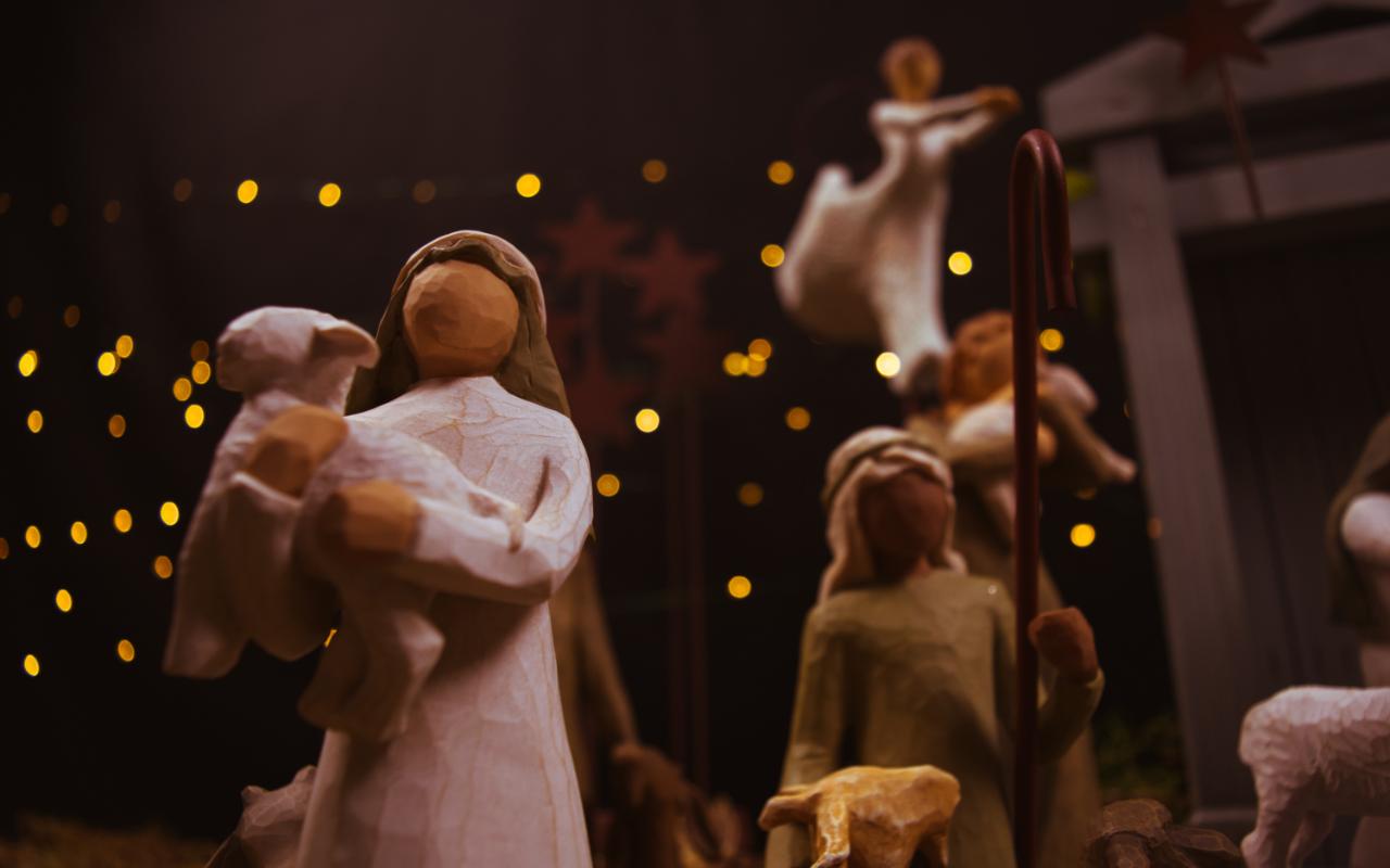 Gedanken zum Advent und zur Weihnacht