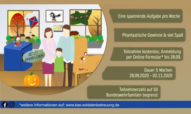 Die KAS Familien Challenge 2.0