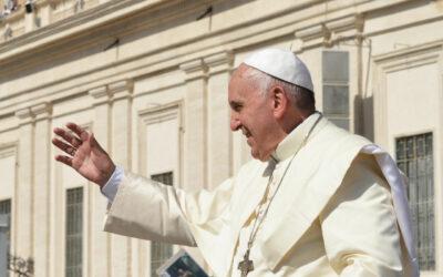 """Papst kündigt Aktionsjahr """"Amoris laetitia"""" an"""
