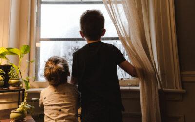Mit Kindern im Lockdown