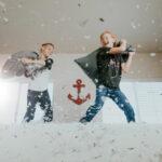 Kurzbericht zum KAS-Seminar: Mit Kindern im Lockdown