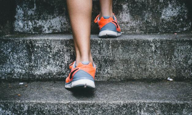 Untersuchung der Wirksamkeit von Sport bei PTBS-Betroffenen